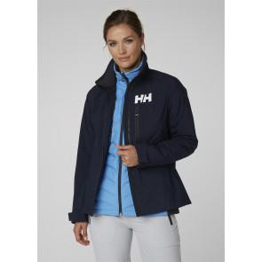 Kurtka żeglarska damska Helly Hansen W HP RACING JACKET
