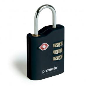 Kłódka bagażowa ProSafe 700 Black