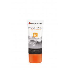 Krem Lifesystems Mountain SPF50+ Sun Cream 50ml