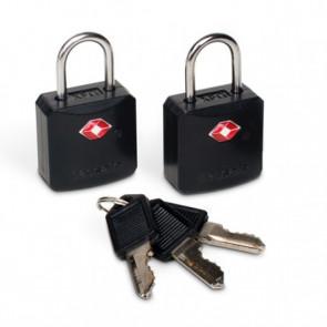 Kłódka bagażowa ProSafe 620 - 2 sztuki