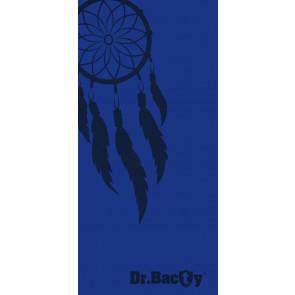 Ręcznik szybkoschnący Dr Bacty L (60x130 cm) Indian Blue