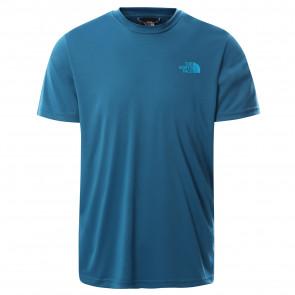 T-shirt biegowy męski The North Face Reaxion Red Box Tee