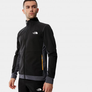 Bluza wiatroszczelna męska The North Face Speedtour Stretch Jacket