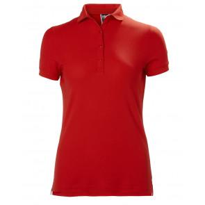 Koszulka szybkoschnąca damska Helly Hansen Crewline Polo