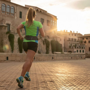 Nerka biegowa Running Waist Belt