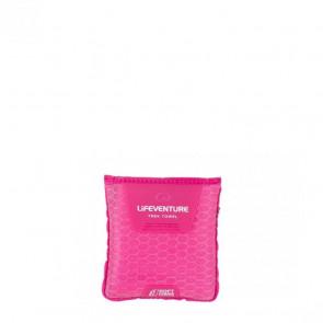Recznik SoftFibre Travel Towel Pocket PINK
