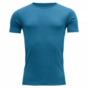 Koszulka z merynosa męska DEVOLD BREEZE T-SHIRT