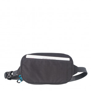 Saszetka na pas Document Belt Pouch RFiD