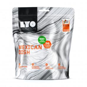 Danie obiadowe mała porcja - Potrawa meksykańska LYOFOOD