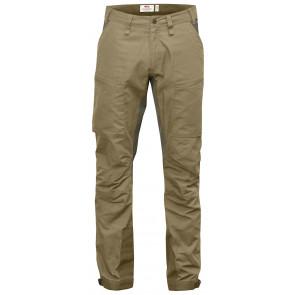 Spodnie G-1000® męskie Fjallraven Abisko Lite Trekking Regular