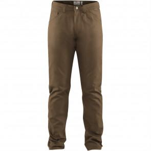Spodnie bawełniane męskie GREENLAND CANVAS JEANS M