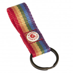 Brelok do kluczy Fjallraven Kånken Rainbow Keyring