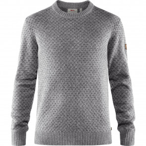 Sweter wełniany męski Fjallraven Övik Nordic