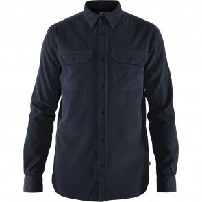 Koszula sztruksowa męska Övik Cord Shirt M