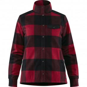Koszula flanelowa damska Canada Wool Padded Jacket W