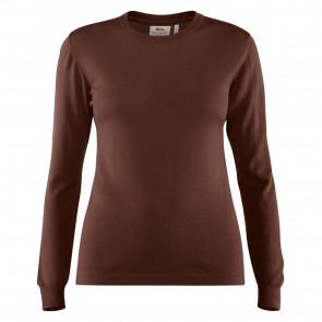 Bluza wełniana damska Fjallraven High Coast Lite Merino Knit W