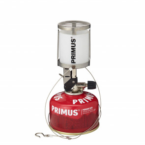 Lampa gazowa Primus Micron Lantern Glass