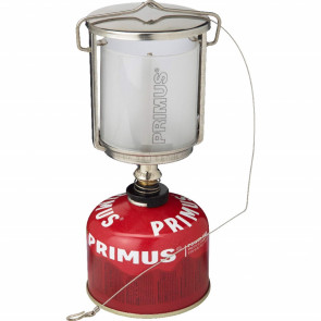 Lampa gazowa Mimer Lantern Duo