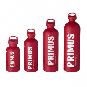 Butelka Primus Fuel Bottle - Red 0.6L