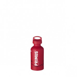 Butelka Primus Fuel Bottle - Red 0.35L