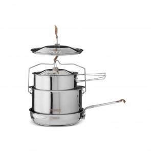 Zestaw do gotowania CampFire Cookset - LARGE