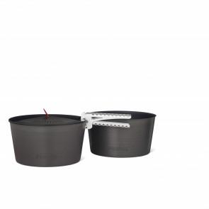 Zestaw naczyń LiTech Pot Set 2.3L
