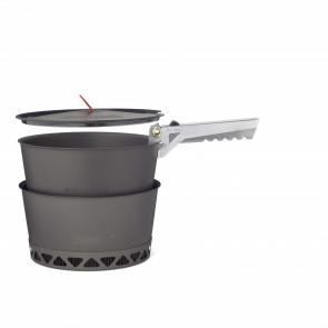 Zestaw do gotowania PrimeTech Pot Set 1.3L