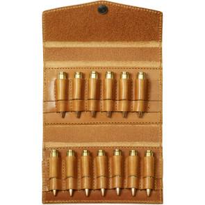 Etui myśliwskie na amunicję Bullet Case