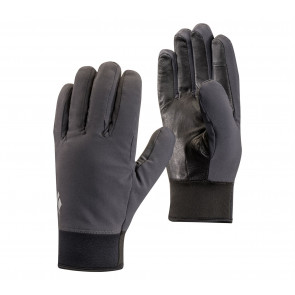 Rękawice zimowe MIDWEIGHT SOFTSHELL GLOVES