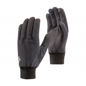 Rękawice zimowe Black Diamond LIGHTWEIGHT SOFTSHELL GLOVES