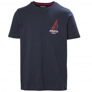T-shirt bawełniany męski K93 GBR T-SHIRT