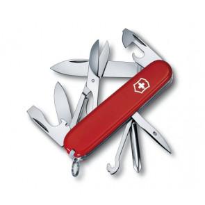 Scyzoryk średniej wielkości z nożyczkami Super Tinker