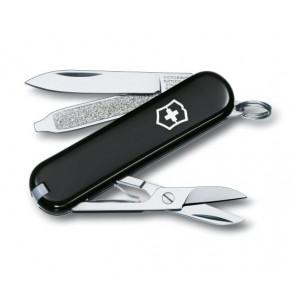 Mały scyzoryk z nożyczkami i śrubokrętem Classic SD