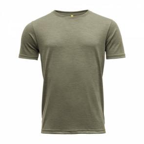 Koszulka z merynosa męska DEVOLD EIKA MAN TEE