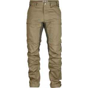 Spodnie G-1000® męskie Fjallraven Abisko Lite Trekking Zip-Off Long