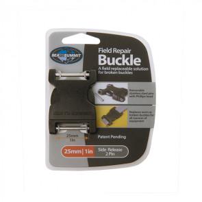 Klamra Field Repair Buckle 25mm | 1in Side Release 2 Pin