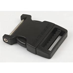 Klamra Field Repair Buckle 38mm | 3/4in Side Release 1 Pin
