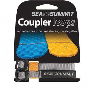 Łącznik dla dwojga MAT COUPLER KIT LOOPS
