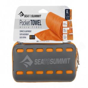 Ręcznik szybkoschnący z mikrofibry Pocket Towel™