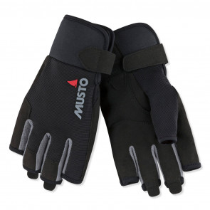 Rękawice żeglarskie ESSENTIAL SAILING SHORT FINGER GLOVE