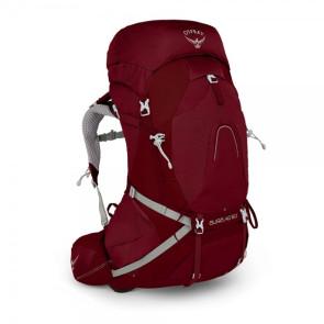 Plecak wyprawowy damski Aura AG 50