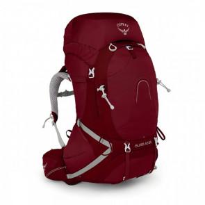 Plecak wyprawowy damski Aura AG 65