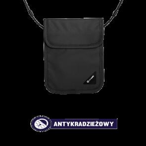 Paszportówka antykradzieżowa CoverSafe X75