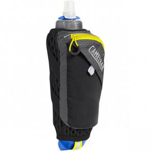 Uchwyt dla biegaczy Ultra Handheld Chill wraz z bidonem Quick Stow Chill Flask