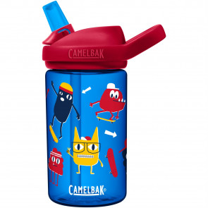 Butelka Camelbak Eddy+ Kids 400ml Skate Monsters