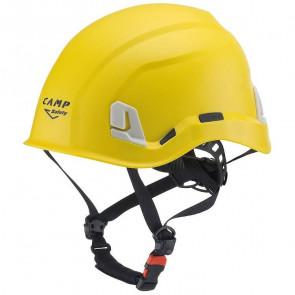 Kask Camp Ares żółty