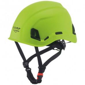 Kask Camp Ares jasno zielony