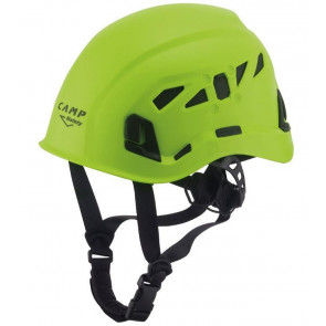 Kask Camp Ares AIR zielony