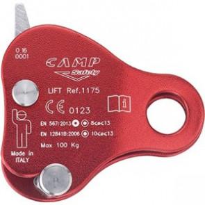 Przyrząd zaciskowy Lift Rope Clamp