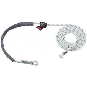 Lonża regulowana Camp Rope Adjuster 500 cm